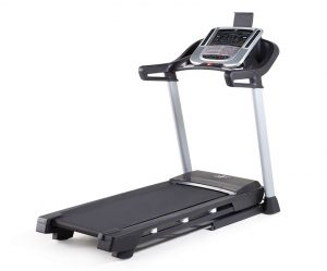 NordicTrack C 700 Treadmill Review